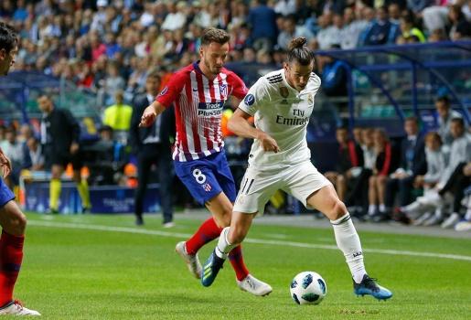5 điểm nhấn Real 2-4 Atletico: Không Ronaldo, Kền kền trở nên tầm thường