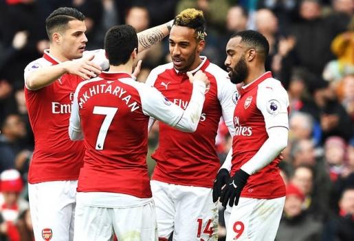 HLV Emery: Tôi từng muốn mang sao Arsenal này về PSG
