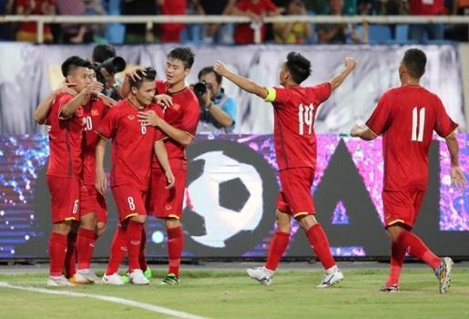 Lịch thi đấu và bảng xếp hạng AFF Cup 2018