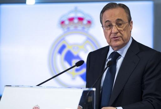 Chính thức! Real Madrid có quyết định cuối cùng về ghế nóng