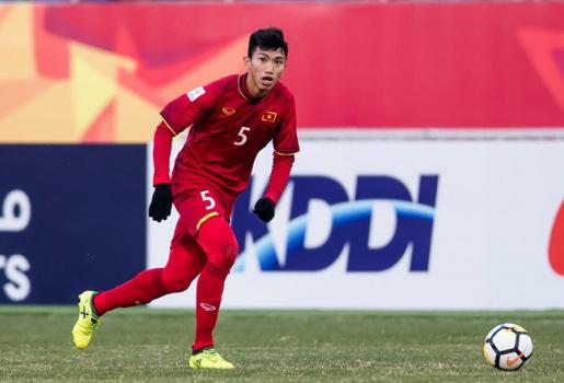 Đội tuyển Việt Nam sở hữu 2 cái nhất tại Asian Cup 2019
