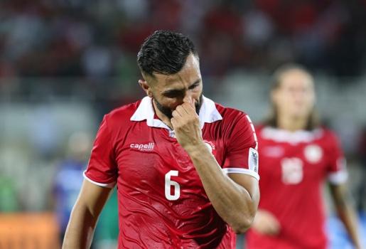 Highlights: Lebanon 4-1 CHDCND Triều Tiên (Asian Cup UAE 2019)