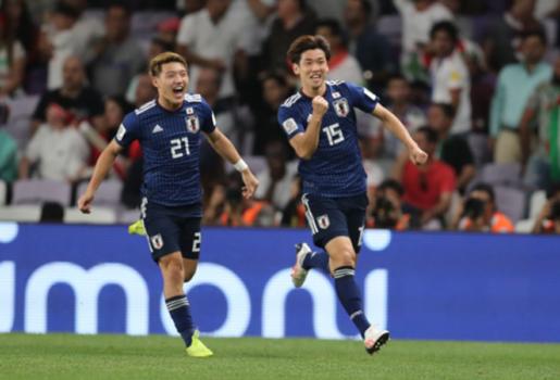 Tuyển Nhật Bản và chiến thắng trước Iran: Bản lĩnh Samurai xanh