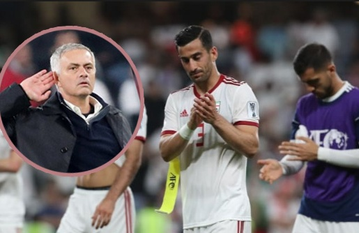 SỐC: ĐT Iran đưa 3 bom tấn Zidane, Mourinho, Klinsmann vào tầm ngắm