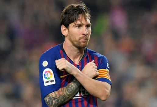 Barca không Messi chẳng khác nào Real Madrid không Ronaldo!