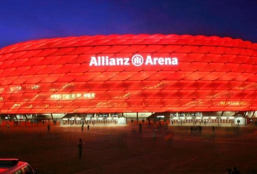 Trận chung kết Champions League 2021 sẽ được diễn ra ở Allianz Arena?