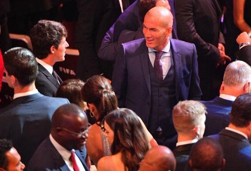 Zidane sớm đã dự đoán thảm họa sẽ đến với Real