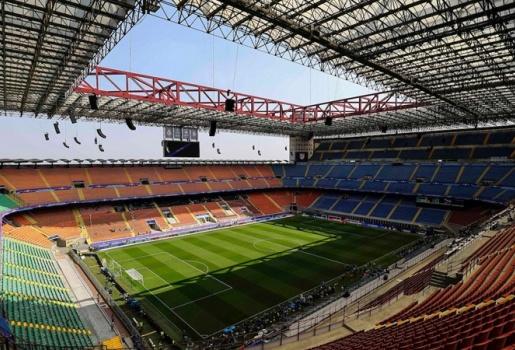"""""""Học hỏi"""" Juventus, thành Milan sắp có sân vận động mới"""