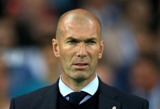 HLV Zidane: Rõ ràng có một lý do đứng đằng sau điều này
