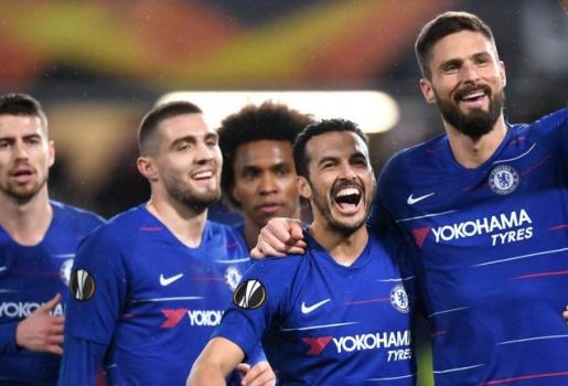 Chuẩn bị đấu Arsenal, Lampard tranh thủ buff nội lực cho Chelsea