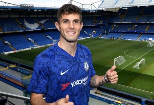 Rất nhanh! 'Bom tấn' 58 triệu bảng rạng rỡ ra mắt Chelsea