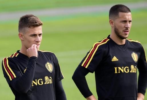 Với Hazard, tiểu Ozil và cơn lốc bạc, Dortmund mùa sau sẽ đáng sợ thế nào?