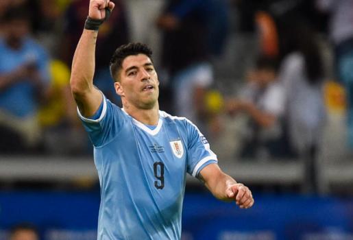 Tiết lộ: Luis Suarez sụt cân không tưởng vì chấn thương ở Barcelona