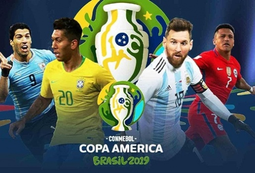 Tứ kết Copa America và những câu hỏi cần giải đáp