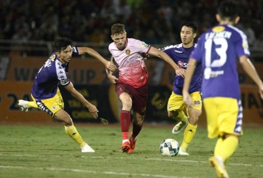 Cựu HLV V-League: Chuyện xin - cho điểm trước đây có, nhưng giờ đã rất khác