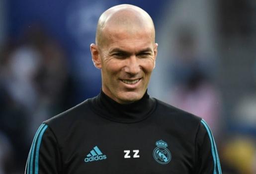 Sau hàng loạt nỗi ác mộng, Zidane cuối cùng cũng nhận tin cực vui!