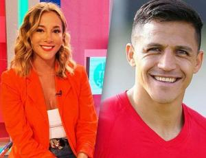 SỐC! Sanchez gạ gẫm bất thành nữ MC truyền hình xinh đẹp