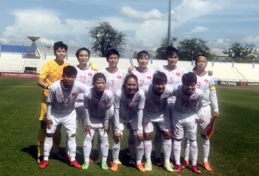 """Đả bại Myanmar, Việt Nam vào bán kết giải Đông Nam Á với phong độ """"hủy diệt"""""""