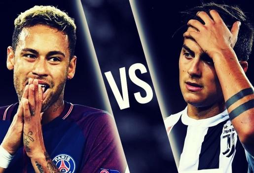 Phá đám Barca vụ Neymar, Juventus đưa nỗi khao khát của M.U + 80 triệu ra trao đổi