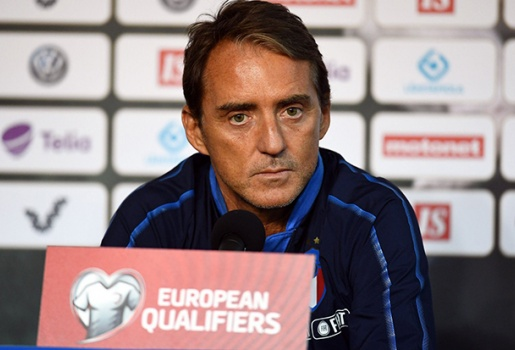 Azzurri 'thay da đổi thịt' dưới tay Mancini: Kết quả của sự trẻ hóa