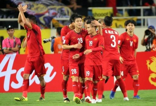 """""""Phù thủy"""" Park Hang-seo và cái duyên với các đội Tây Á"""