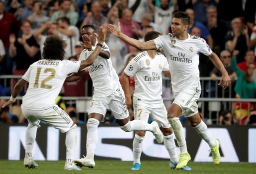 4 nhân tố Samba mà Real Madrid có thể trông đợi: 1 lão tướng, 3 viên kim cương!