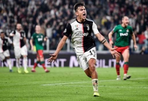 SỐC: Dybala tỏa sáng, Ronaldo và Lukaku bị chế nhạo