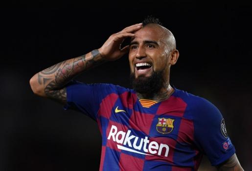 Vidal chính thức lên tiếng, rõ tương lai tại Barcelona