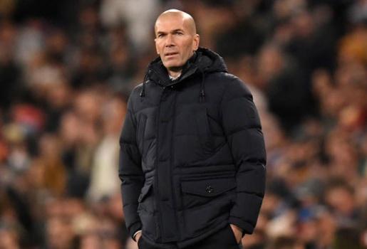 Trò cưng Zidane mếu máo: Họ nghĩ rằng tôi đã hết thời!