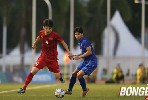 Đối thủ 'bẻ họng' HLV Nishino: Việt Nam không cần trọng tài để loại Thái Lan