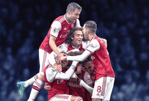 21 đại diện mọc rễ lâu nhất ở giải VĐQG: Không Man Utd; có Arsenal