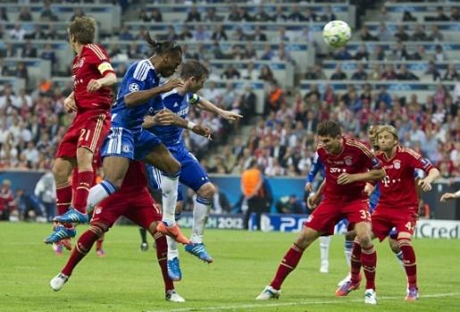 Bayern Munich, tội đồ Robben và nỗi đau khôn nguôi mang tên Chelsea