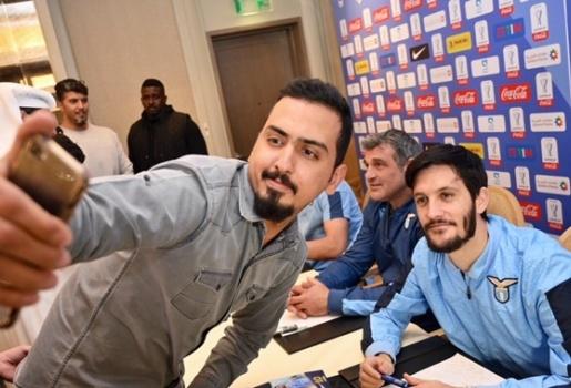 Quái thú Serbia, cựu sao Liverpool được chào đón nồng nhiệt ở Saudi Arabia