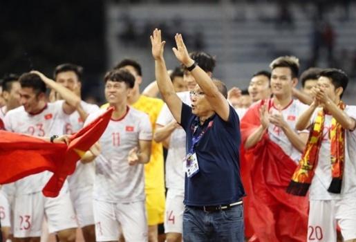 Bóng đá Việt Nam: Kết thúc cũng chính là bắt đầu cuộc phiêu lưu mới