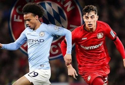 Bayern rơi vào 2 thái cực vì bộ đôi tương lai của bóng đá Đức