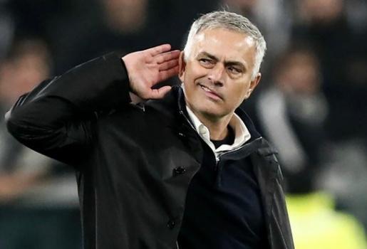 Mourinho gây sốc, quyết giật quái thú 60 triệu với Gã khổng lồ
