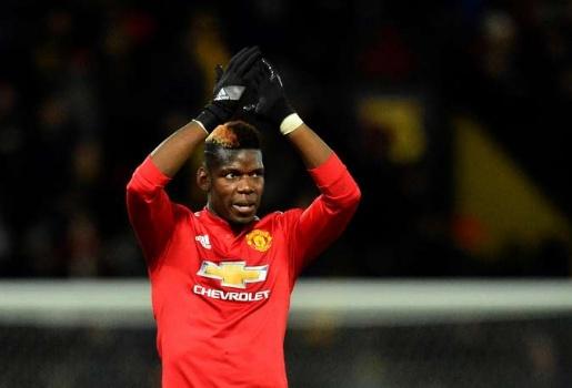Đố vui: Bạn biết bao nhiêu điều về Paul Pogba?
