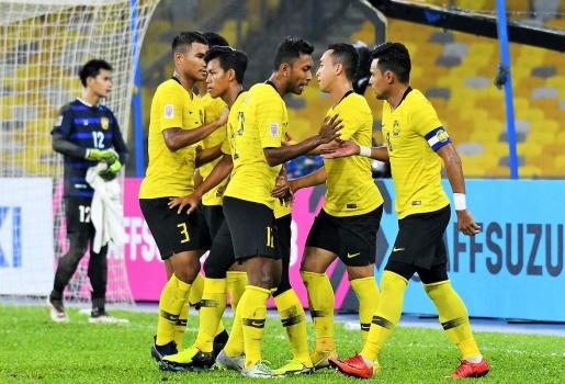Báo châu Á: Không phải ĐT Việt Nam, Malaysia đang là số 1 Đông Nam Á