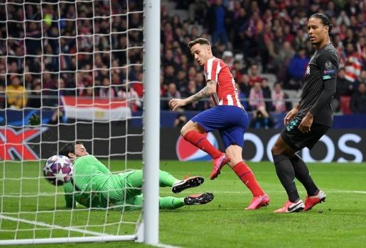 Trò cưng Simeone tiết lộ gây sốc về thất bại của Liverpool trước Atletico