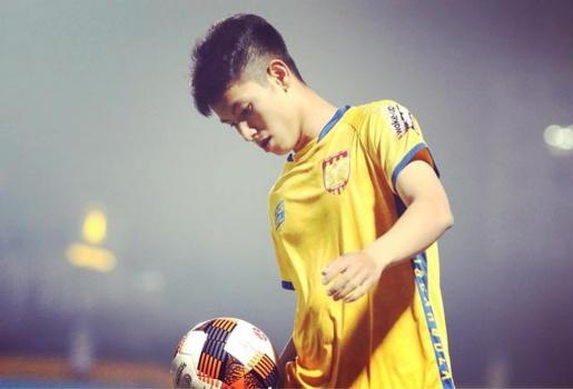 Đã rõ lý do chàng thư sinh U23 Việt Nam vắng mặt ở trận gặp Phố Hiến