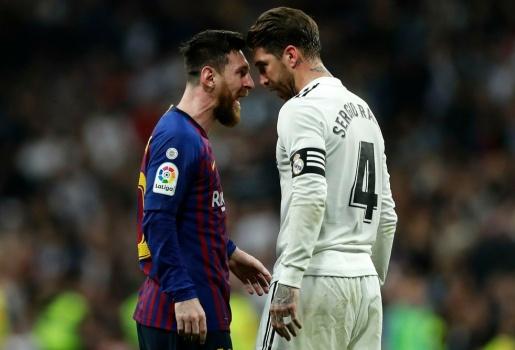 CHÍNH THỨC! La Liga trở lại, Barca đá trước Real 1 ngày