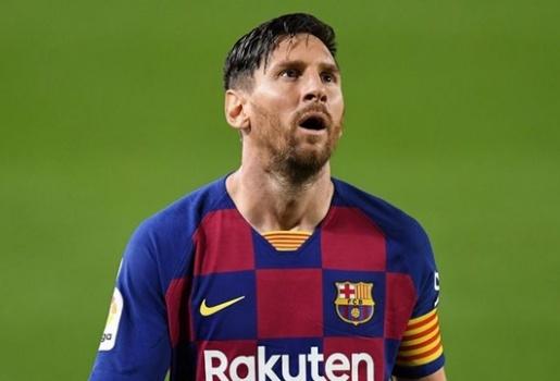 Messi nổi giận, chủ tịch Barca họp khẩn cấp với HLV trưởng