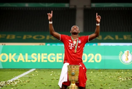 Alaba chốt điều kiện cực khó khiến Bayern không thể gia hạn hợp đồng