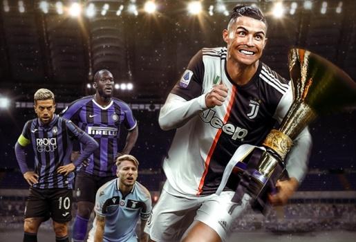 Cười vỡ bụng với loạt ảnh chế Juve vô địch Serie A