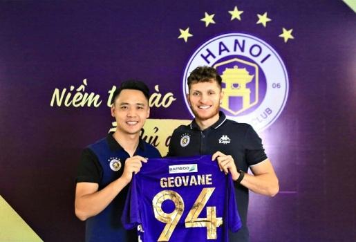 Cỗ máy lập siêu phẩm cập bến CLB Hà Nội, nhận mức lương khủng nhất V-League?