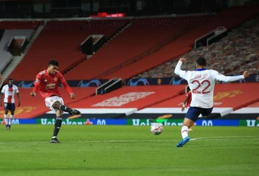 3 điểm sáng hiếm hoi của Man Utd trước PSG: 'Máy quét' thứ thiệt