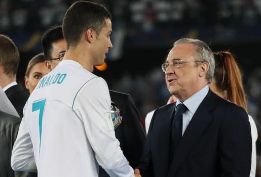 NÓNG: Ronaldo quyết đoạn tuyệt với Real Madrid