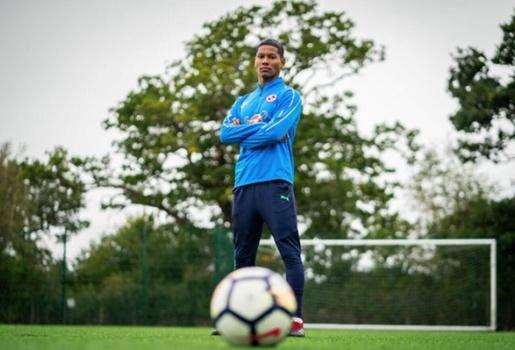 Indonesia có thể sở hữu cầu thủ đang chơi bóng ở nước Anh