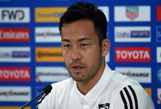 Nhật Bản không quan tâm 2 cầu thủ Qatar bị khiếu nại quyền thi đấu