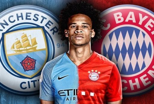 Leroy Sane có gì để khiến Bayern say mê điếu đổ?